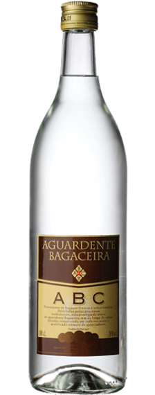 ABC Aguardente Bagaceira White