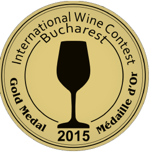 International Wine Contest Bucharest 2015