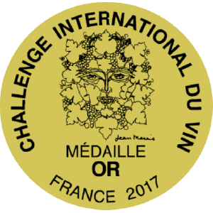 Challenge International Du Vin 2017