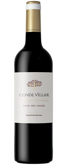 Conde Villar Regional Red 375ml 12Bottles