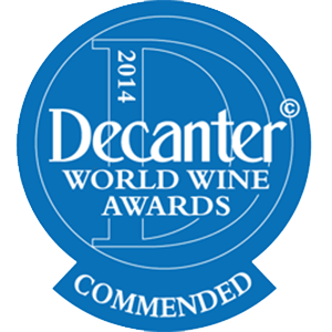 Decanter World Wine Awards 14