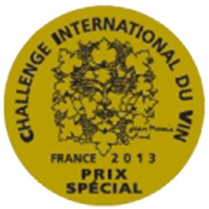 Challenge International Du Vin 2013