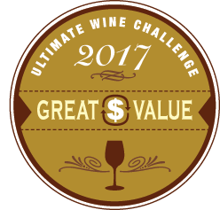 Ultimate Wine Challenge 2017