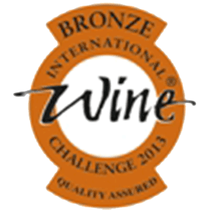 International Wine Master Challenge 2013