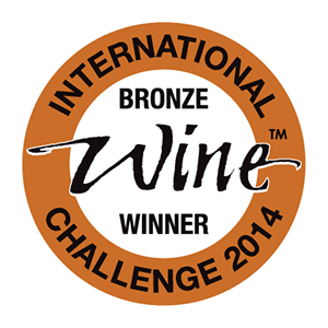 International Wine Challenge Competition 2014