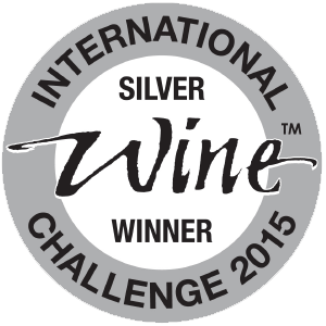 International Wine Challenge 2015